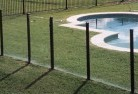 Billilingra Commercial fencing 2