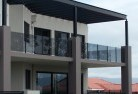 Billilingra Glass balustrading 13