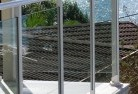 Billilingra Glass balustrading 4