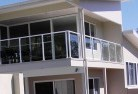 Billilingra Glass balustrading 6